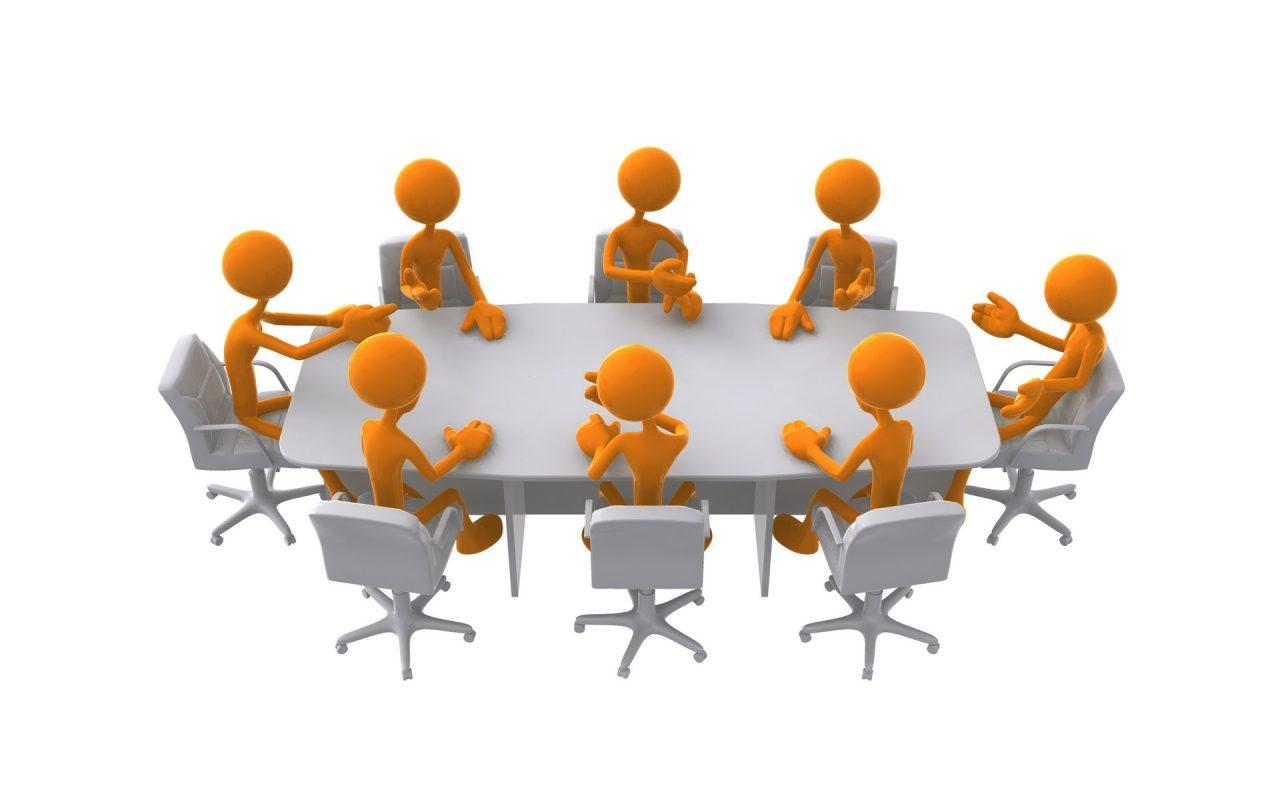 Διοικητικό Συμβούλιο